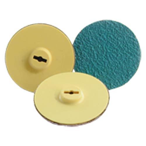 ?2?-40 Grit - Aluminum Oxide - Quick Change Flap Disc
