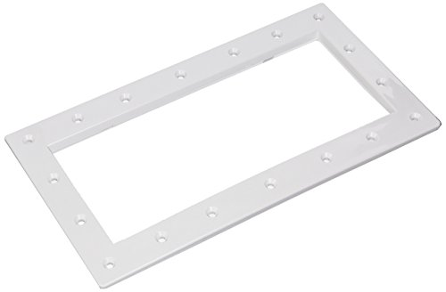 Hayward SPX1091F Wide Mouth Face Plate Replacement for Hayward Automatic Skimmers