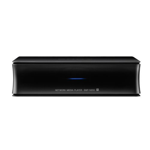 Sony SMP-N200 Streaming Media Player with - Tv Sony Google Player