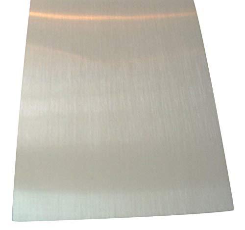 "1 Piece 4mm x 100 mm x 100mm 4"" x 4/"" Magnesium Mg Alloy AZ31B Plate Sheet"
