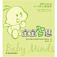 Download 80 parents after reading: Baby Wisdom(Chinese Edition) pdf