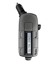 BenQ-Siemens Bluetooth Car Kit HKW-700