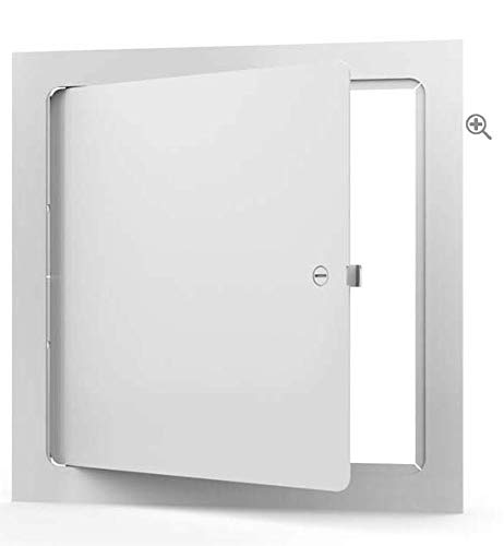 Acudor UF-5000�18 x 24 SCPC Universal Access Door 18 x 24 - White by Acudor