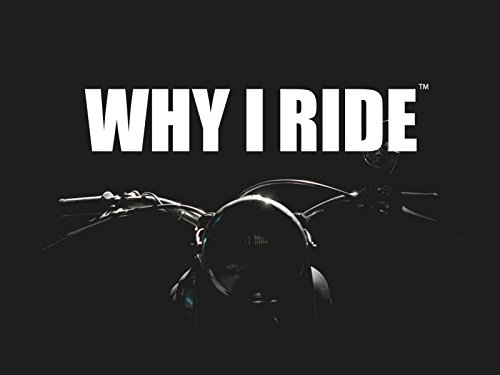 Why I Ride on Amazon Prime Video UK