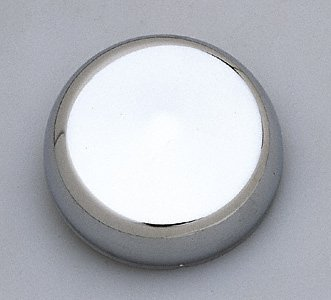 Grant Products 5894 Chrome Classic Horn Button