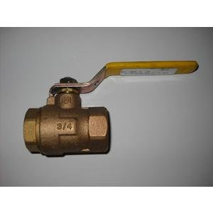 - Milwaukee VALVE CO BA-100S 3/4