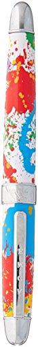 ACME Studios Paint Splash Roller Ball Pen by Norman Moore (PNM02R)
