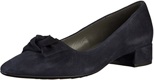 Peter Kaiser 21219 Womens Pumps Navy ufVuSsLP