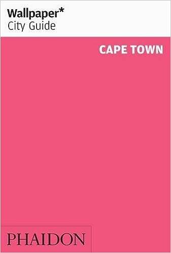 Book Wallpaper* City Guide Cape Town