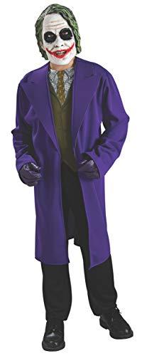 Batman The Dark Knight, The Joker Child's Costume, Medium ()