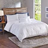 Best Better Homes & Gardens Comforters - Better Homes and Gardens Textured Classic 5-Piece Bedding Review