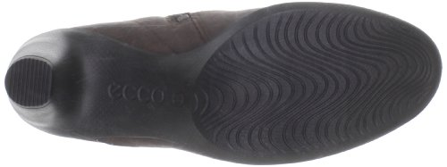 Ecco Sculptured 65 233563, Stivaletti donna, Marrone (Braun (Coffee/ Nubukleder 02072)), 35