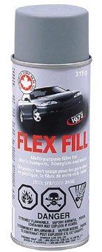 FLEX FILL PRIMER SURFACER - Flex Primer