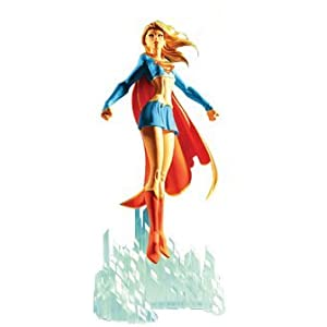 31H69BEXXKL. SS300 Michael Turner Supergirl Statue by Superman