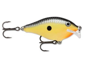 UPC 022677254821, Rapala Scatter Rap Crank Shallow 07 Old School Lure