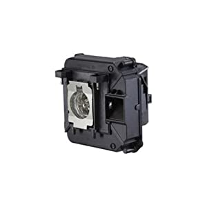 Amazon.com: Epson V13H010L68 Replacement Lamp for Home Cinema 3010 ...