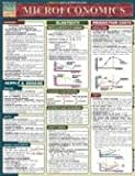 img - for Microeconomics (Quickstudy Reference Guides - Academic) book / textbook / text book