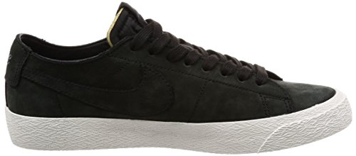 SB Blazer Nike 002 Fitness Black Homme Low Noir de Chaussures Decon Anthracite Zoom gERqRd