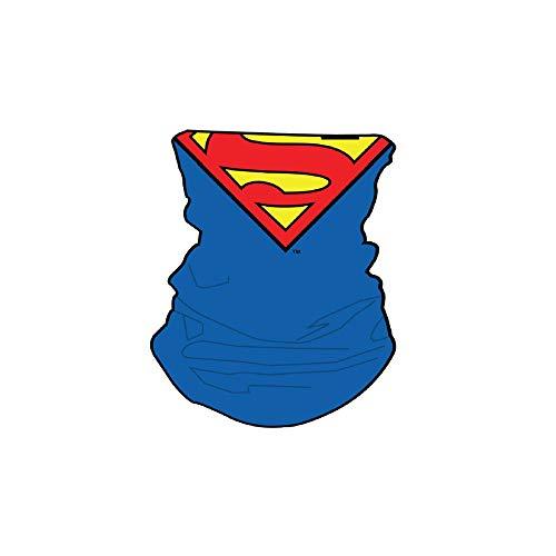 Concept One DC Comics Multi-Purpose Neck Gaiter Scarf Bandana