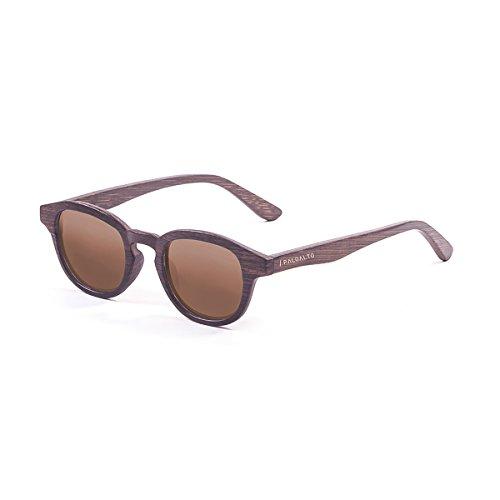 Paloalto Sunglasses P10410.2 Lunette de Soleil Mixte Adulte, Marron