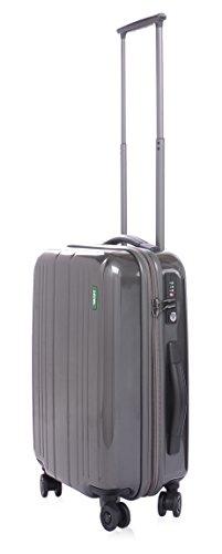lojel-superlative-expansive-polycarbonate-small-upright-spinner-luggage-grey-one-size