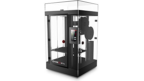 Raise3D N2 Plus 3D Printer with Dual Extruder