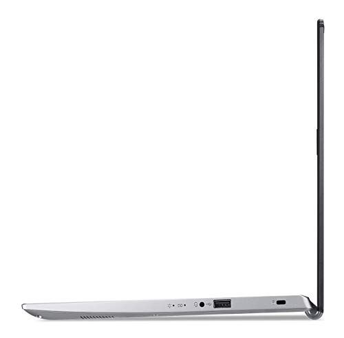 Acer Laptop right side view