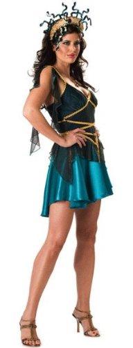 Sedusa Costume - X-Small - Dress Size -