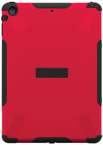 TRIDENT Aegis Case for iPad Air (AG-APL-IPAD5-RED)