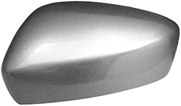 Right Hand Side Ultimate Styling Aftermarket Replacement Wing Mirror Cover Cap Colour Of Cover Paintable Black For Drivers Side RH