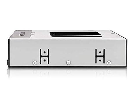 Icy MB795SP-B - Carcasa para Disco Duro (2,5