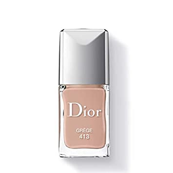 Dior ディオールヴェルニ 413 グレージュ 10ml [208154] [並行輸入品]
