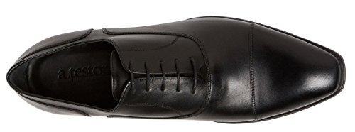 53801 In a Cap testoni Calfskin Italy Oxford Toe Crafted 4O06q