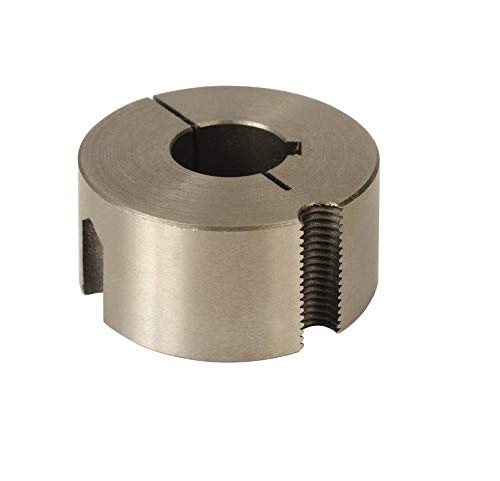 2.5 Shaft 3.38 Outside Diameter 2525-2-1//2 Taperlock Bushing Type TL2525
