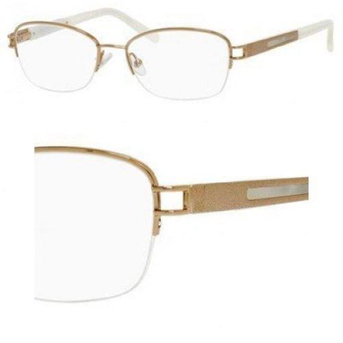 SAKS FIFTH AVENUE - Montures de lunettes - Homme SATIN CAMEL