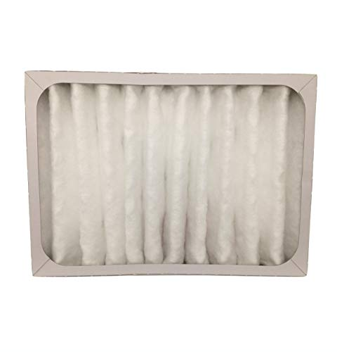 hunter air filter 30124 - 4
