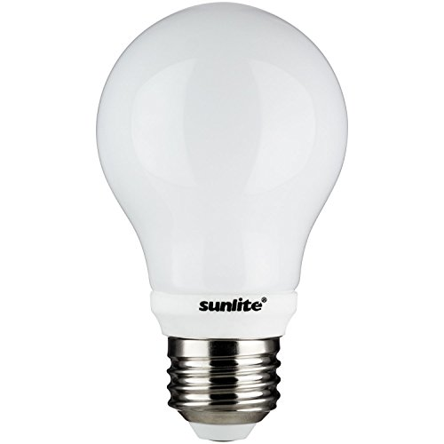 Sunlite A19 5W BL Replacement