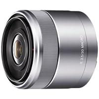Sony E-mount 30mm F3.5 Macro Lens | SEL30M35 - International Version (No Warranty)