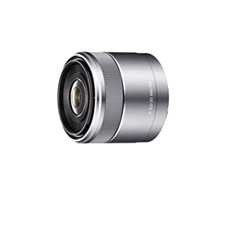 Sony E-mount 30mm F3.5 Macro Lens | SEL30M35 - International Version (No Warranty) (B0055MFTHM) | Amazon price tracker / tracking, Amazon price history charts, Amazon price watches, Amazon price drop alerts