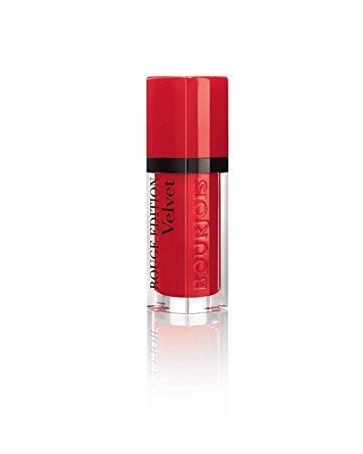 Bourjois Rouge Edition Velvet Matte Lipstick, It's Redding Men by - Mall Redding