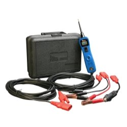 Power Probe III Test Light and Voltmeter, Blue Tools Equipment Hand Tools