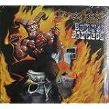 Ozzy ozzfest 2005 summer sampler cd a dozen furies tony iommi.