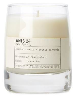 Anis 24 Classic Candle/8.6 oz.