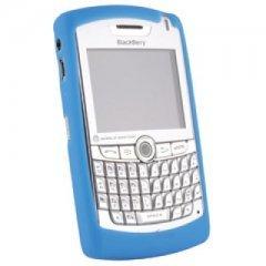 BlackBerry Rubberized Skin for BlackBerry 8800, 8820, 8830 (Blackberry Rubberized Skin)