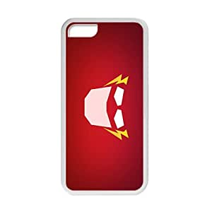 MEIMEISFBFDGR-Store Scenery HD The Flash Phone case for iphone 6 4.7 inchMEIMEI