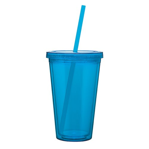 Eco To Go Cold Drink Tumbler - Double