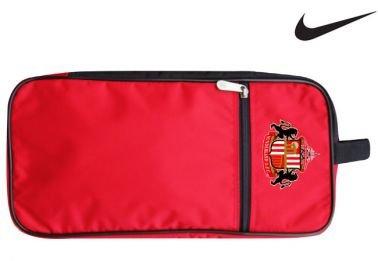 Sunderland AFC Shoe Bag Durch Nike