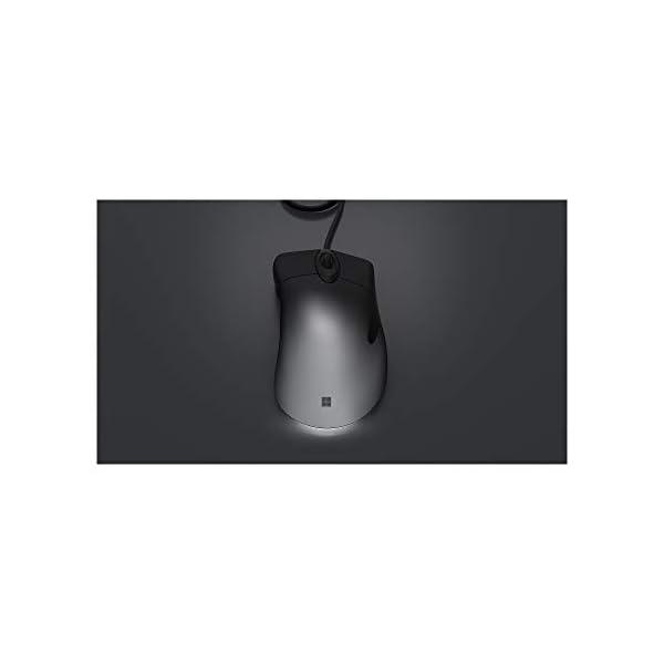 Microsoft Pro Intellimouse – Dark Shadow