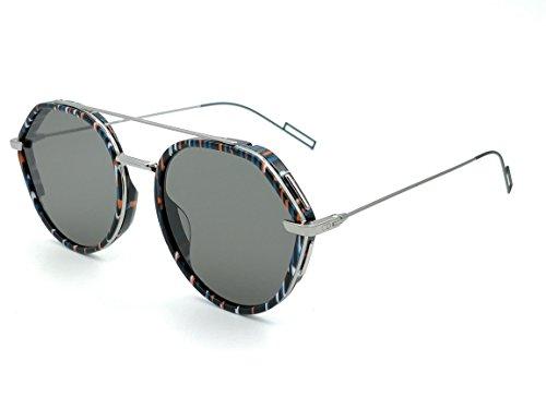 Striped Lunettes Black Soleil Homme Dior Ff6spi De 0219s Grey qxUw4w7Z