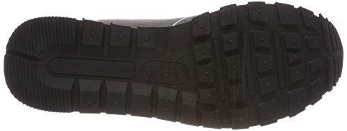 Bj?rn Borg R600 Low SNP M, Sneaker Uomo Grigio (Light Grey)